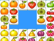 Fruit Mahjong Connect