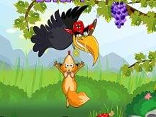 Fox Vs Crow