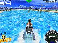 Ultimate Jetski Race 3D