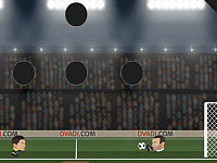 Football Heads: World Cup