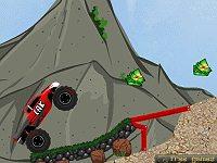Xtreme Stunt Truck
