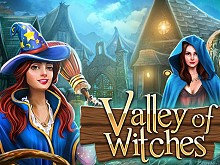 Valley of Witches