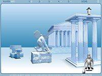 Yeti Sports 1 Greece