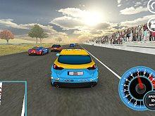Sportscar Grand Prix