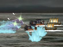 Myth Wars Legend 3