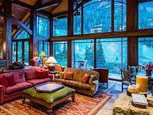 Escape Mountain Lodge