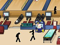 Clickdeath Bowling
