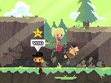 Super Adventure - Battle Arena