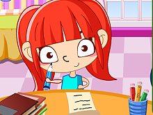 Homework Slacking