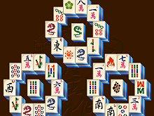Mahjong Odyssey