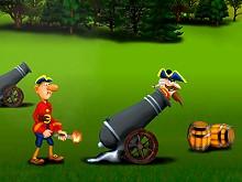 Baron Liar: Cannonball Ride