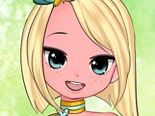 Anime Fairy Creator