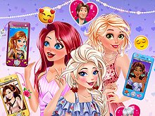 Princesses Love Profile