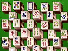 Classic Mahjong Mobile