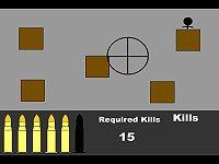 The Gunman : Sniper