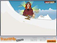Shaun White Will Eat You