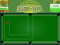 Magic Way