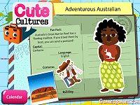 Cute Cultures