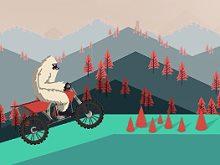 Yeti Extreme Motocross