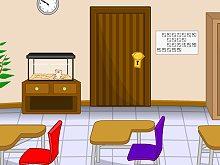 Toon Escape: Classroom
