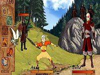 Avatar - Bending Battle