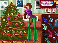 Jingle Belts