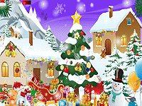 Hidden Objects Christmas 2