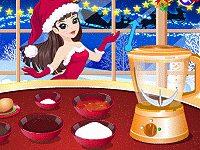 Christmas Cake 4