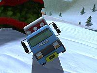 Crash Drive 2: Christmas!