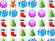 Christmas Gifts Mobile
