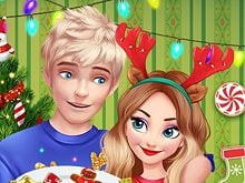 A Magic Christmas With Eliza And Mack