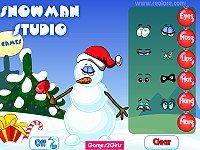 Snowman Studio