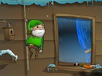 Santas Rescue Elf