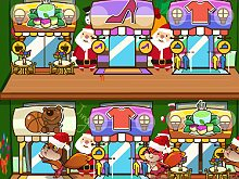 Mia Christmas Mall