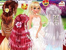 Bridesmaids Hair Salon