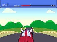 Wacko Race