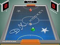 Dx Hockey